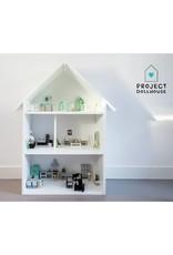 Project Dollhouse Poppenhuis Laura