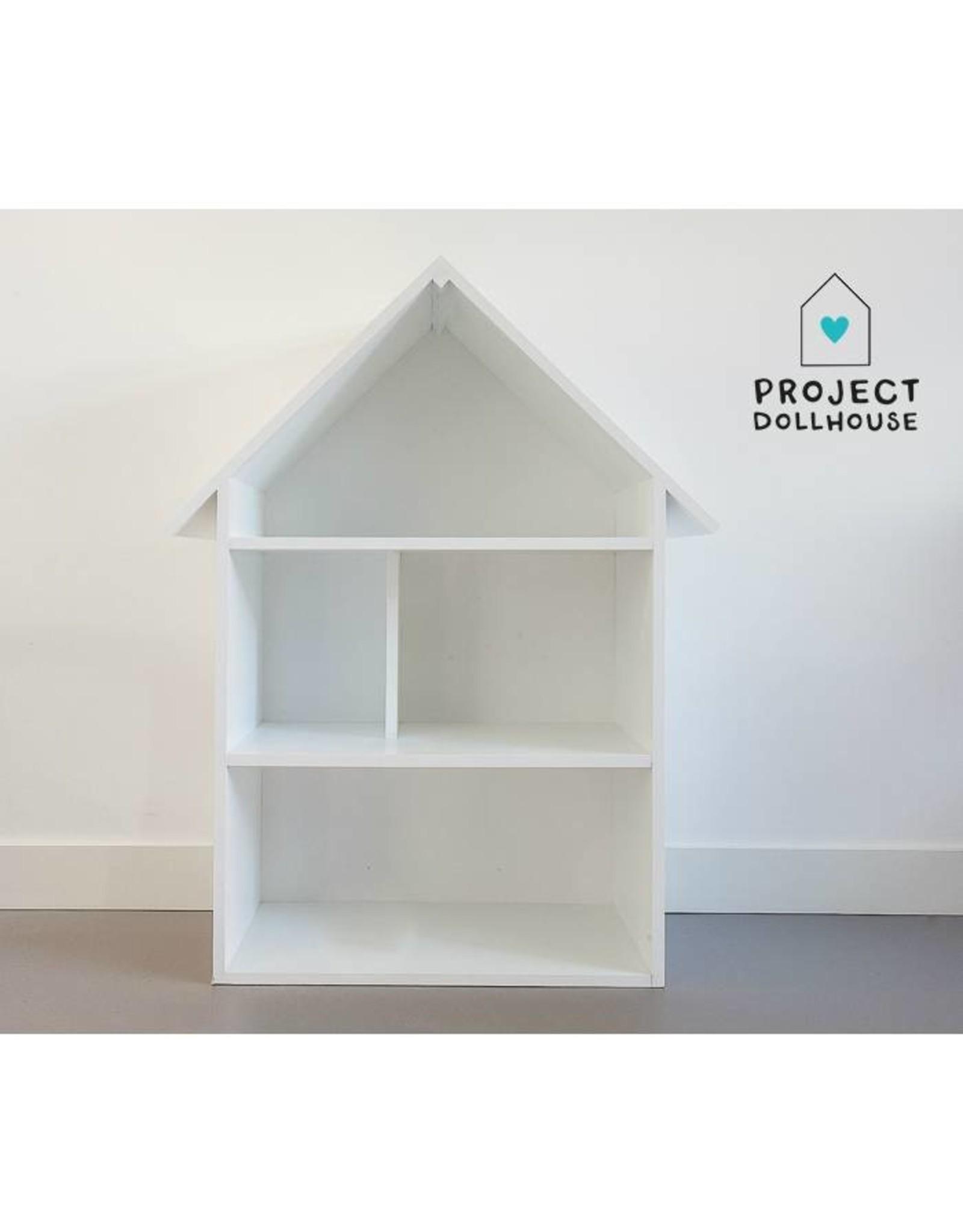 Project Dollhouse Dollhouse Laura