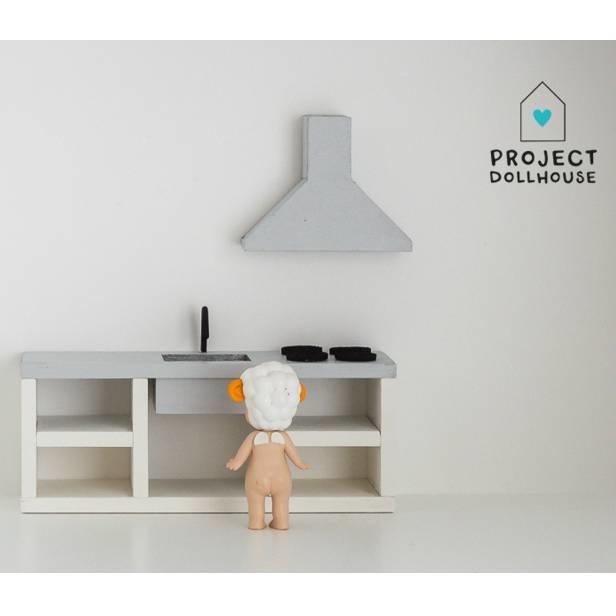 Kitchen Grey-3