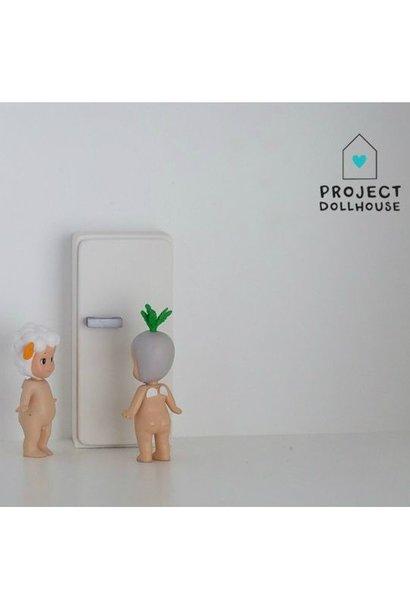 Refrigerator White