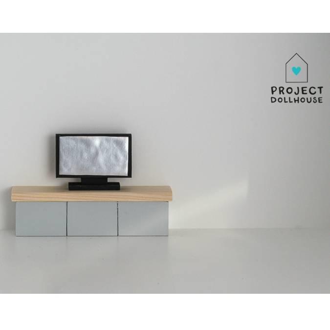 Flatscreen TV-2