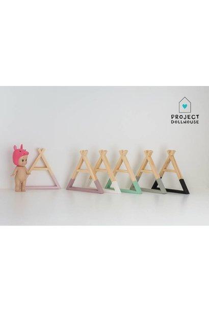 Tipi Wall Rack