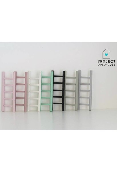 Decoration ladder