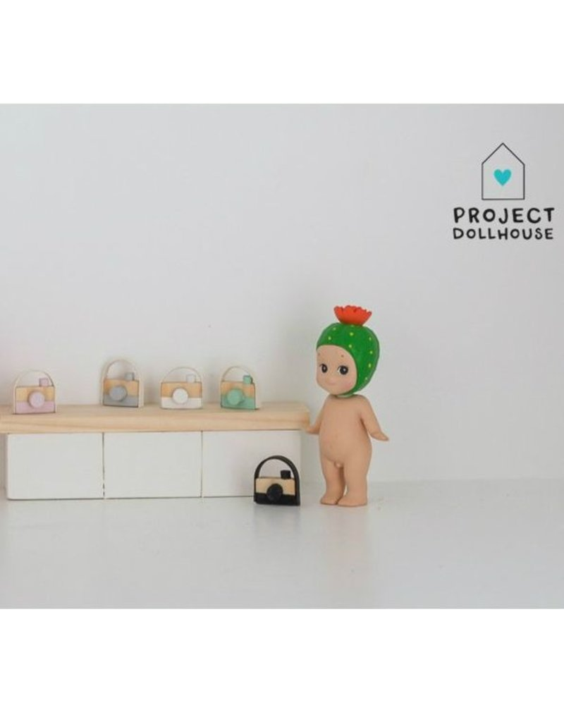 Project Dollhouse Mini Camera