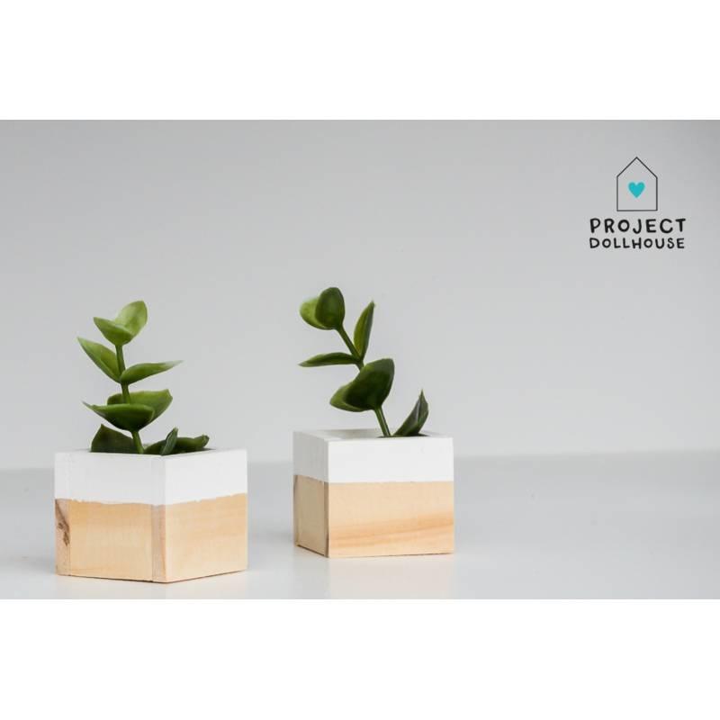 Plantenbakken Set van 2-5