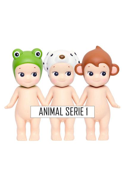 Dieren Serie 1