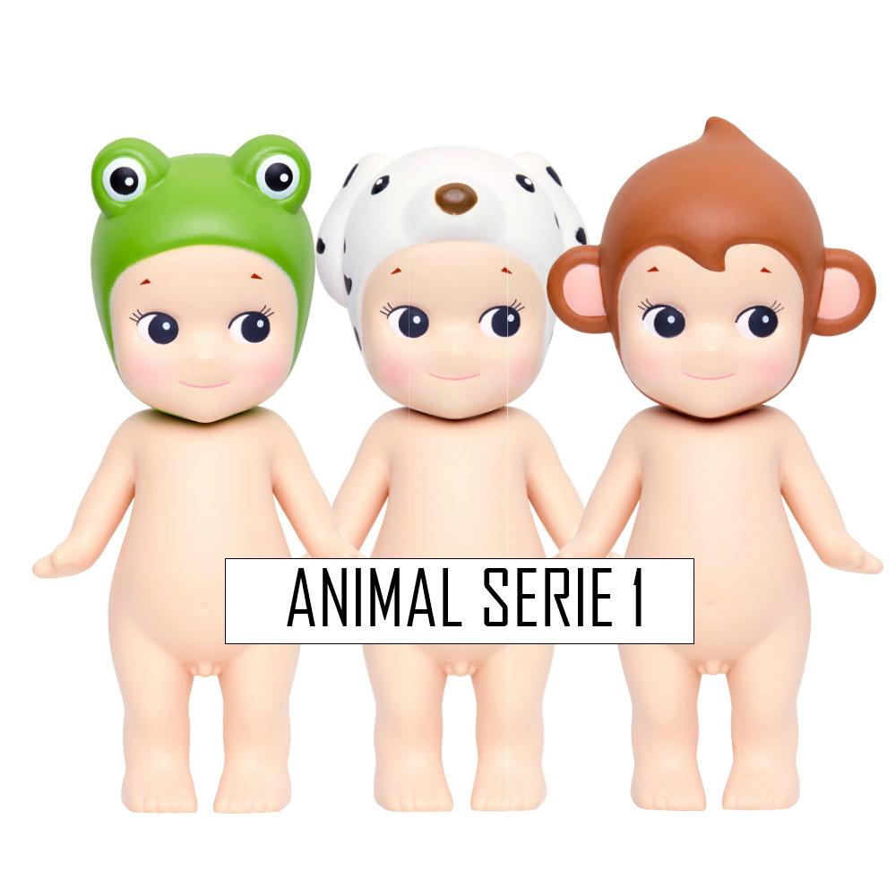 Animal Serie 1-1
