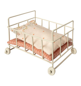 Maileg Babybed - Micro