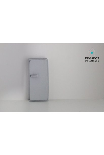 Refrigerator Grey