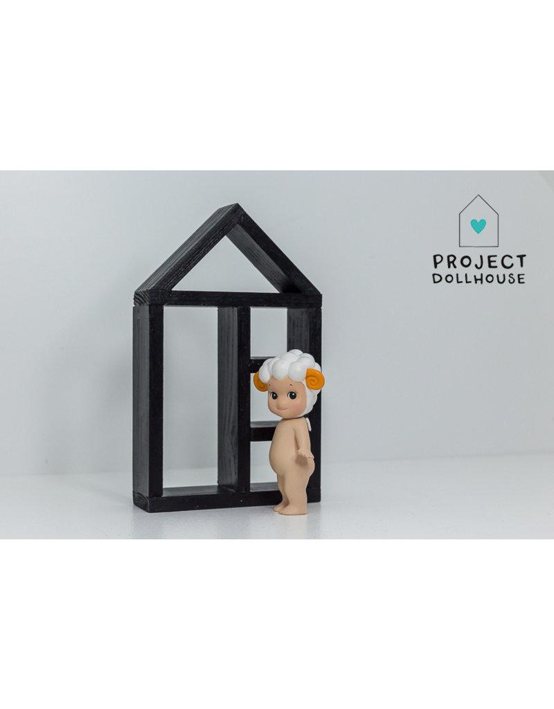 Project Dollhouse Huisjeskast