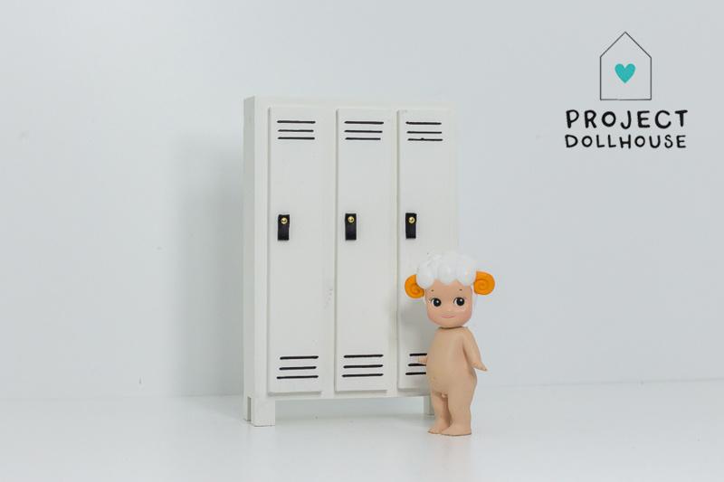 Locker Cabinet-6