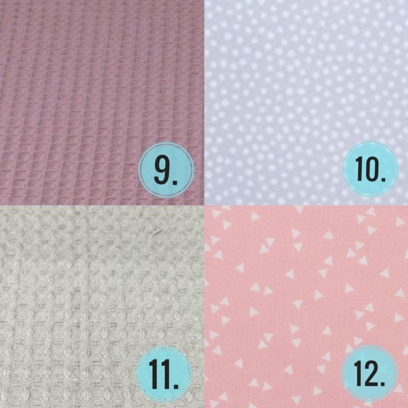 House Frame bed pastelpink-6