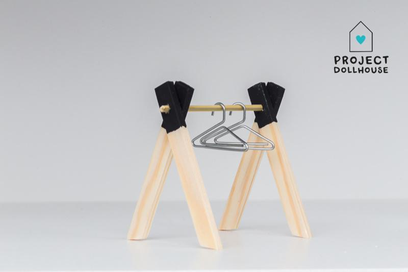Clothing Rack-4
