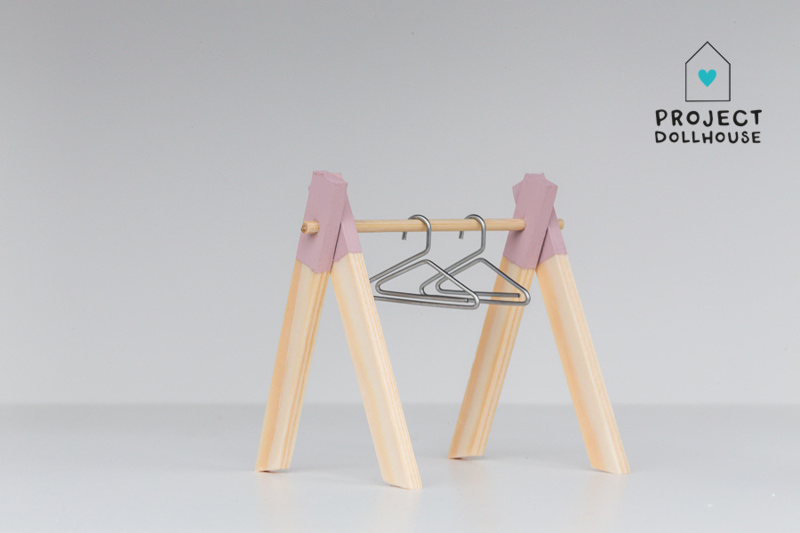 Clothing Rack-5