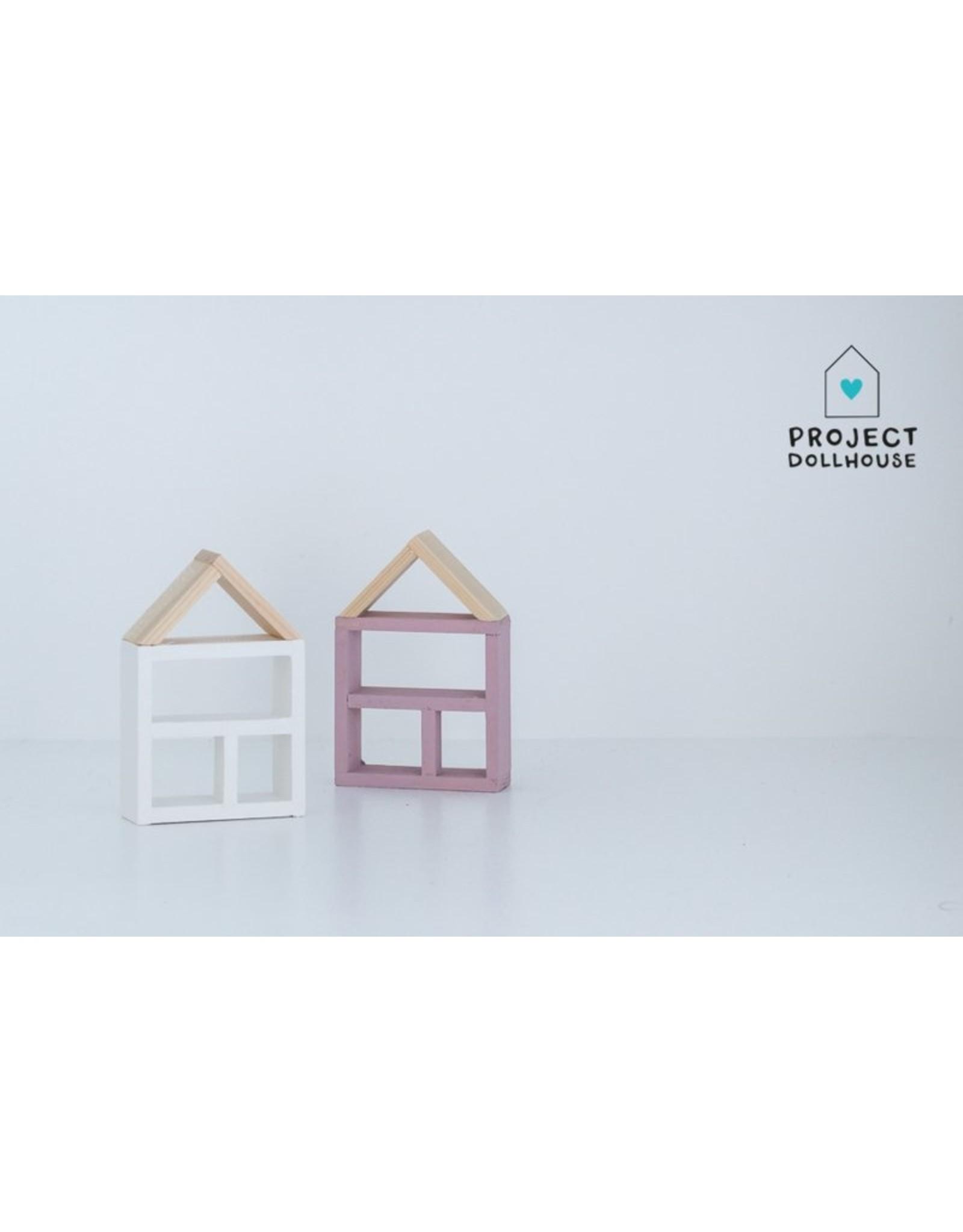 Project Dollhouse Dollhouse Minthe Mini