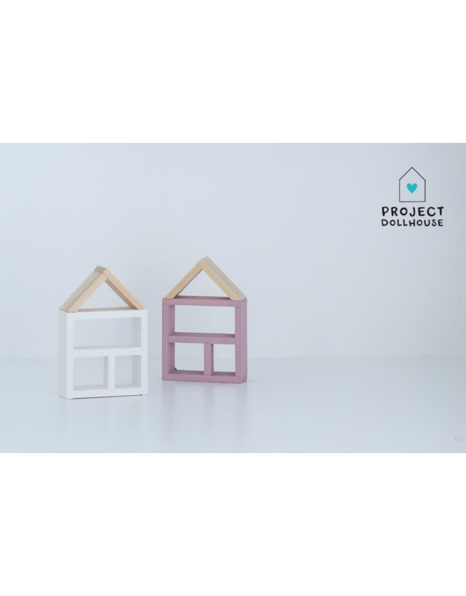 Project Dollhouse Poppenhuis Minthe Mini