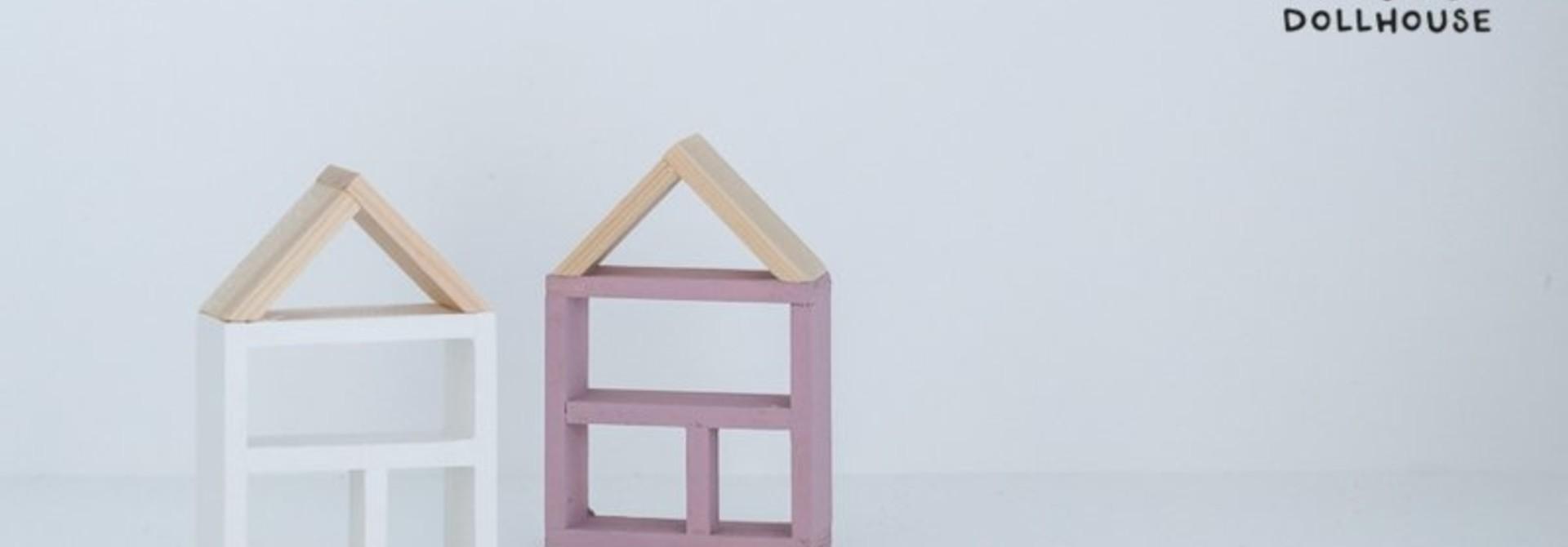 Dollhouse Minthe Mini