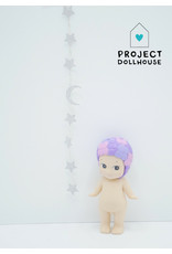 "Project Dollhouse Garland ""Over the moon"""