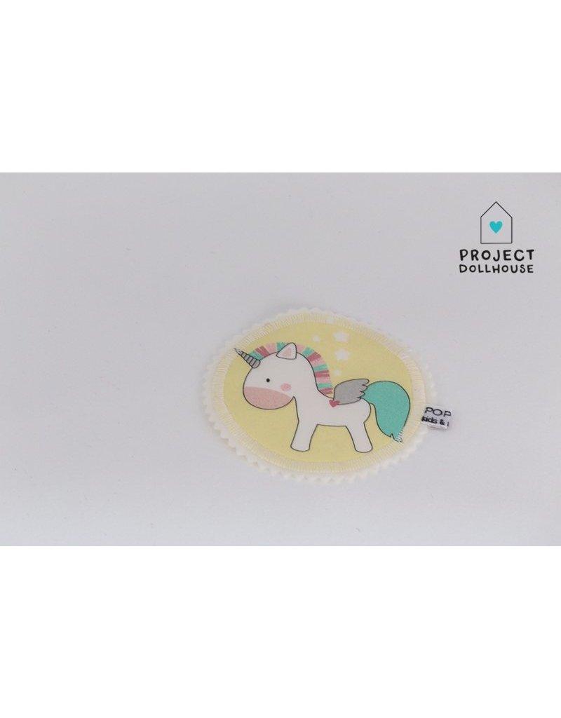 Poppaa Unicorn carpet