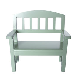 Maileg Bench Green