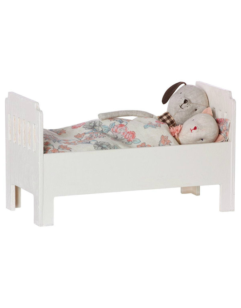 Maileg Small Bed White