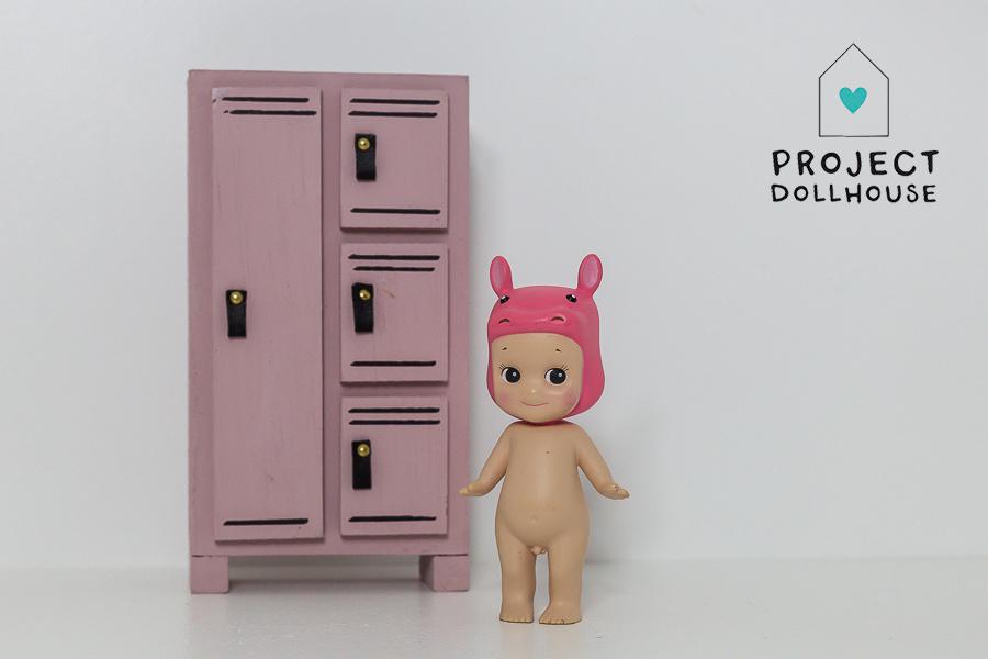 Locker Cabinet 4 Doors-2
