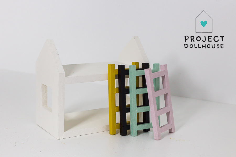 House shaped bunk bed-4