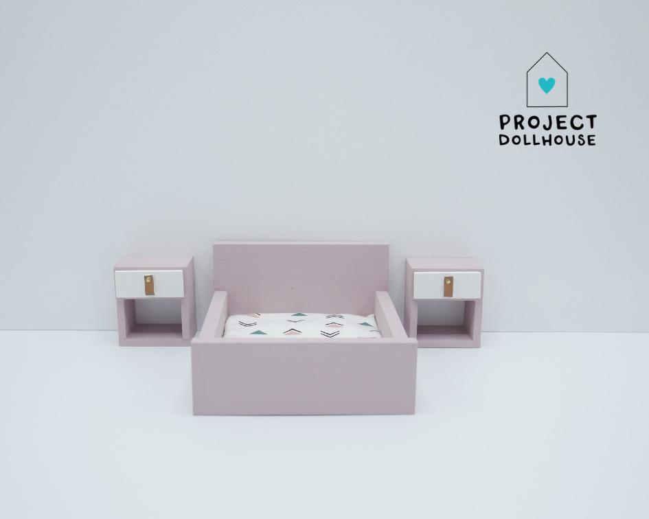Nachtkastjes kubus oud roze-1