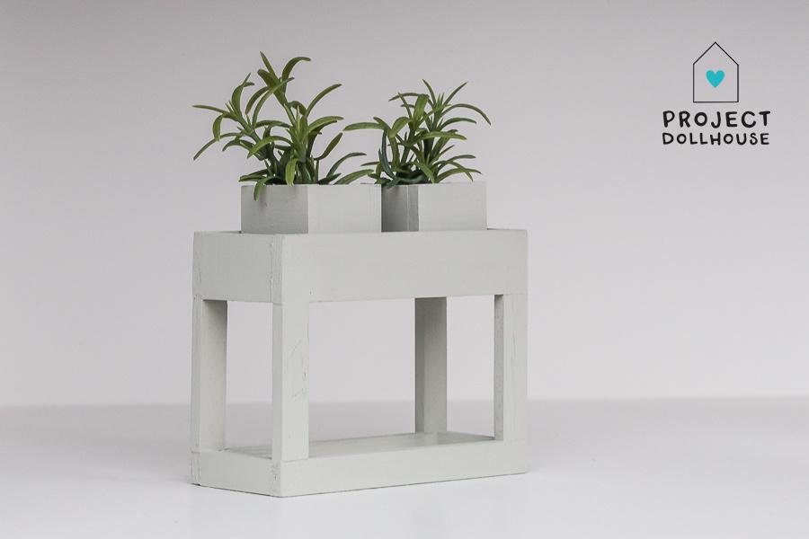 Moderne plantentafel early dew-1