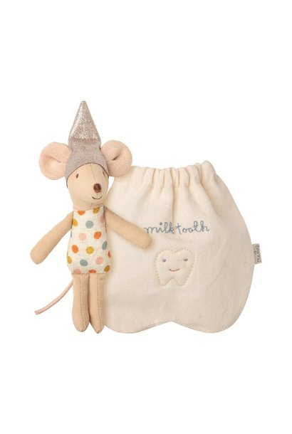 Tooth Fairy Mouse Small