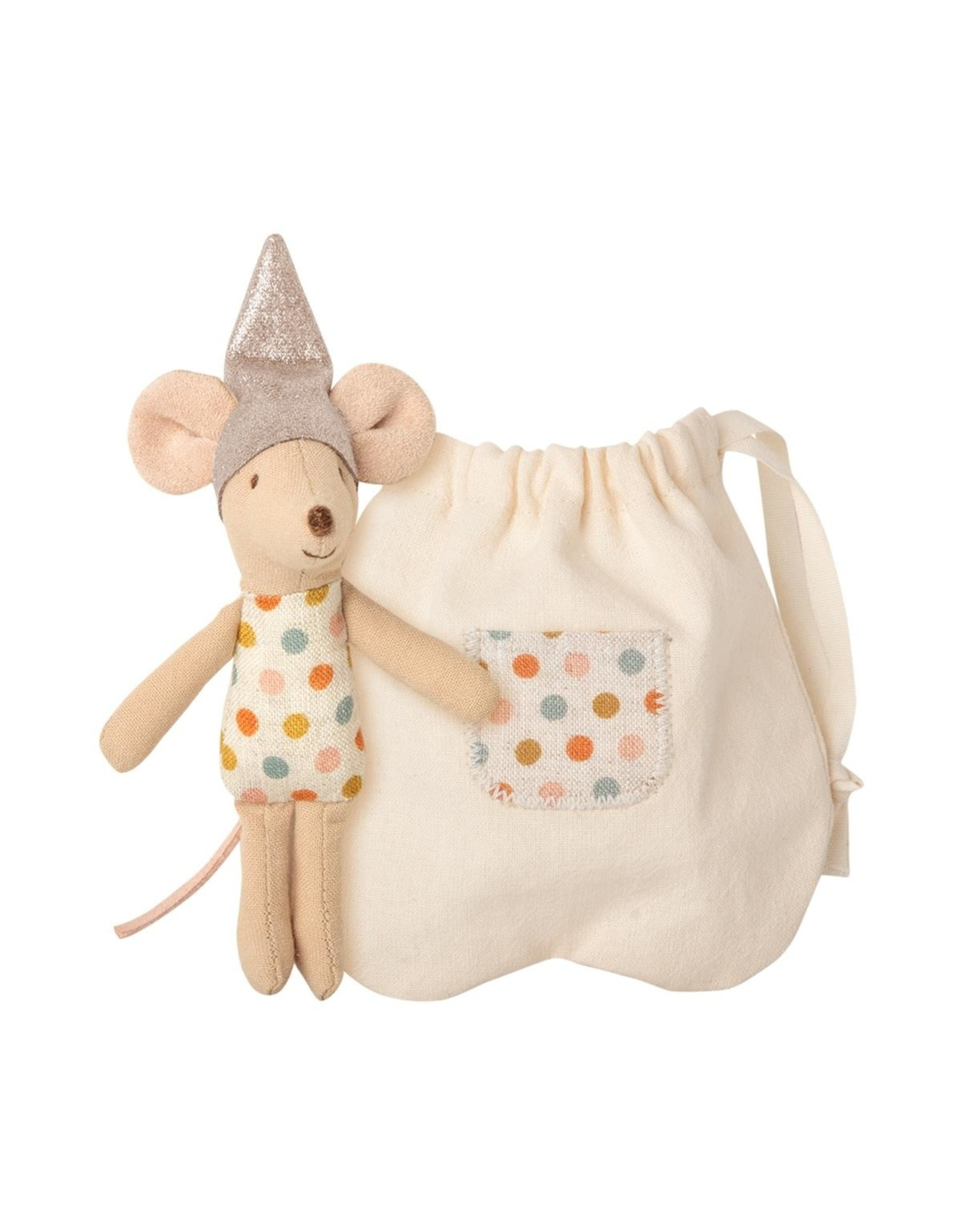 Maileg Tooth Fairy Mouse Small