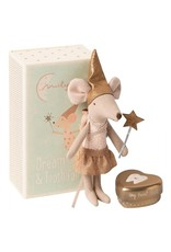 Maileg Tooth Fairy Big Sis with Tooth Box