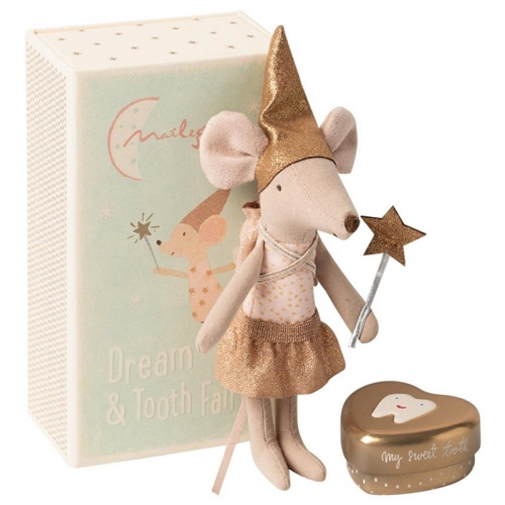 Tooth Fairy Big Sis with Tooth Box-1
