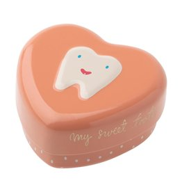 Maileg Tooth Box Pink