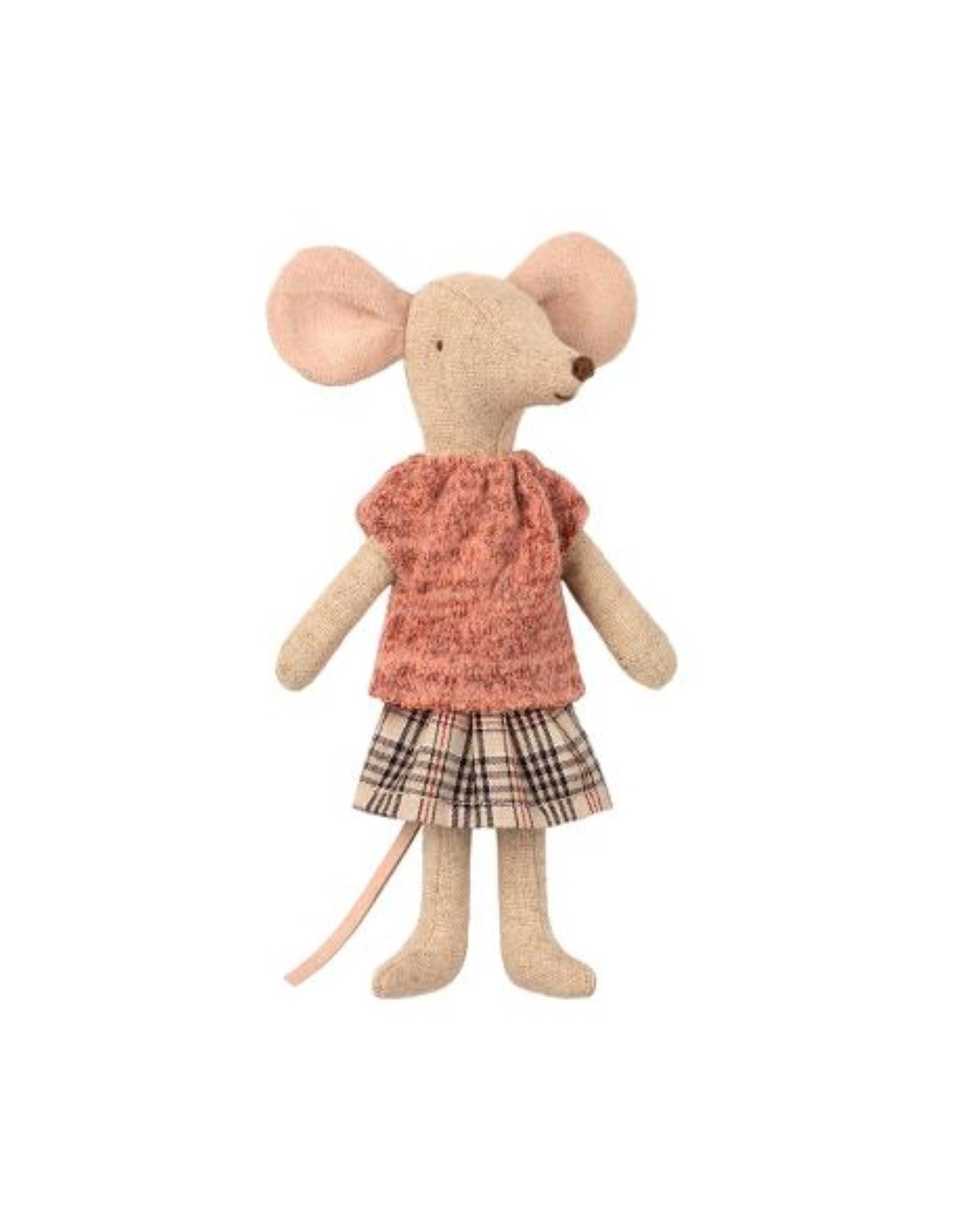Maileg Clothes Set - Mom Mouse