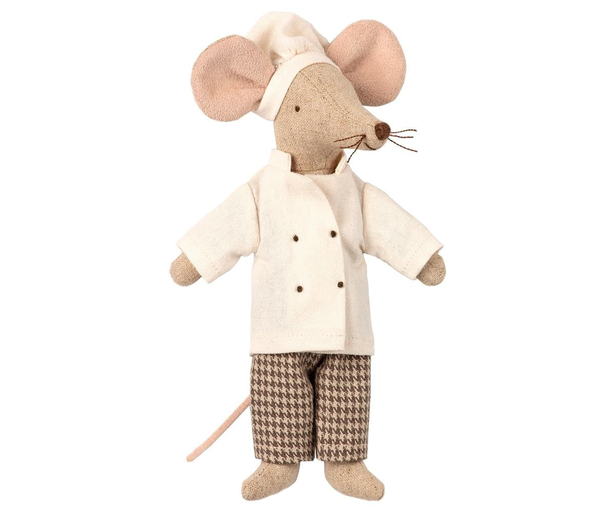 Chef Mouse-1