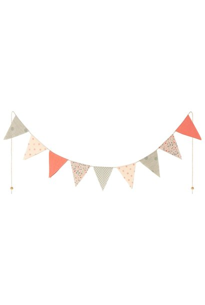 Garland Flags Multi Color