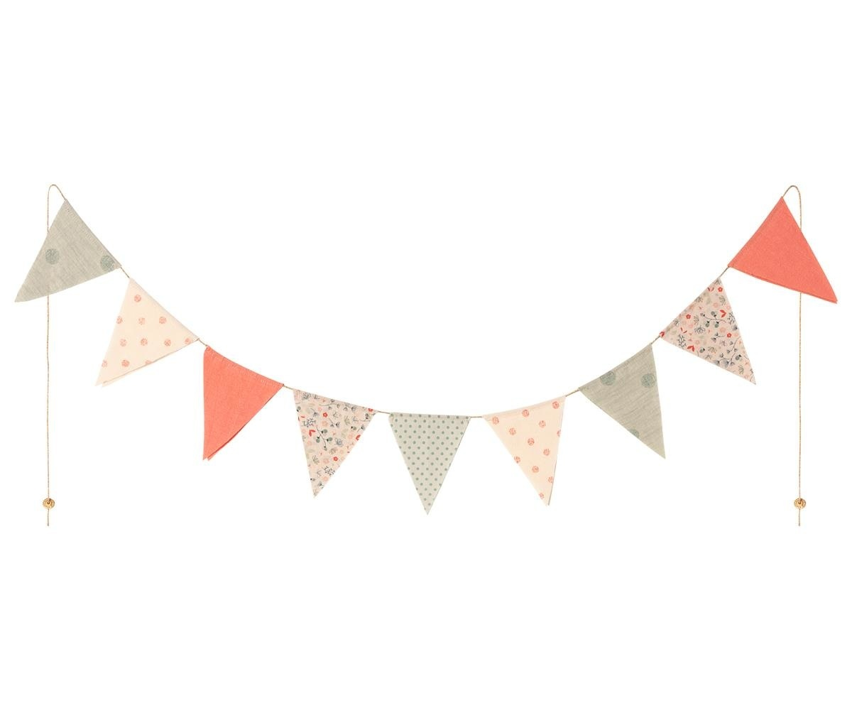 Garland Flags Multi Color-1