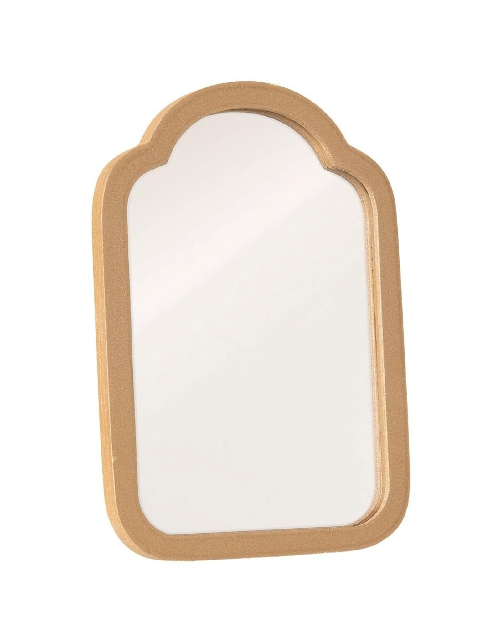Maileg Miniature Mirror Gold