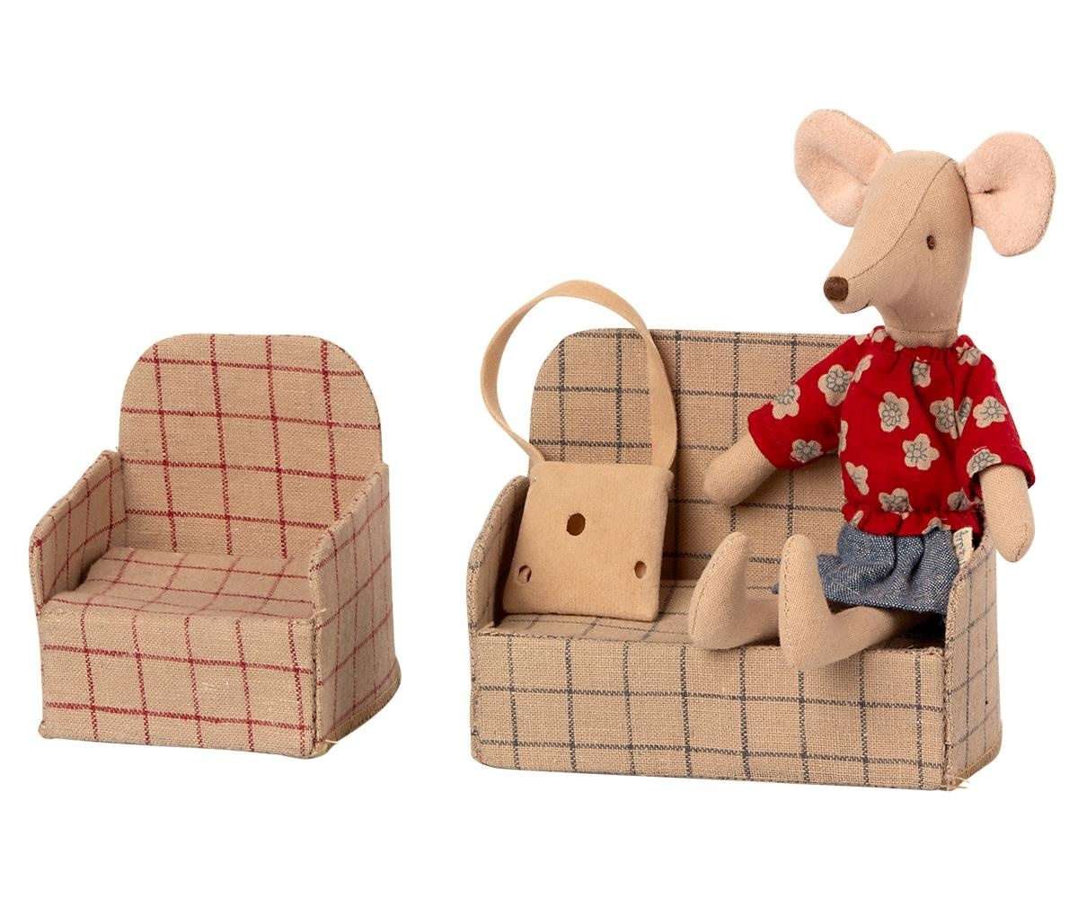 Chair Mouse-2