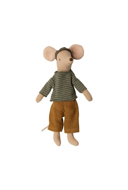Father Mouse