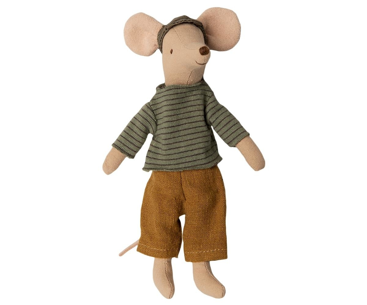 Father Mouse-1