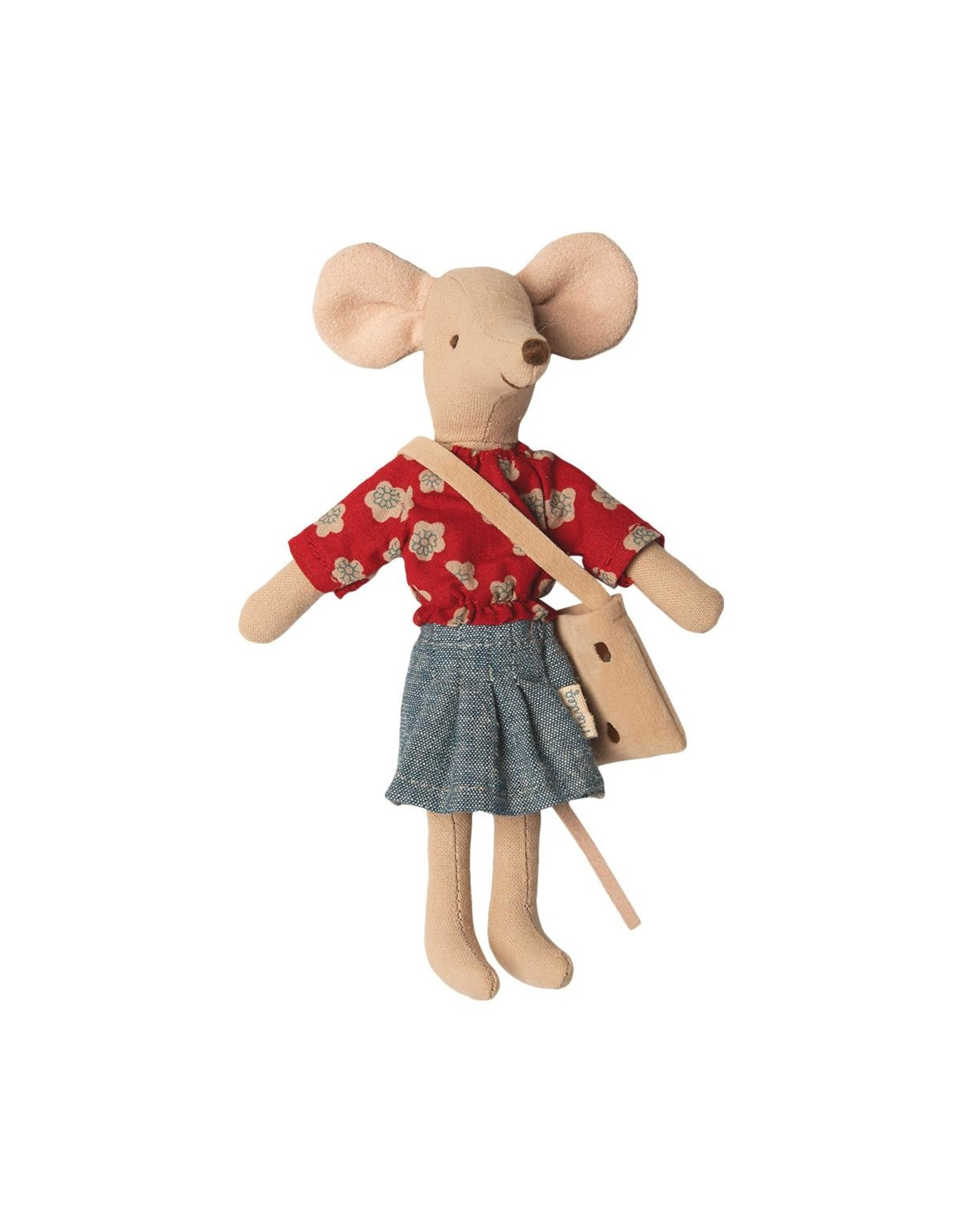 Maileg Mom Mouse
