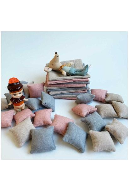 Beddengoed Tipi Bed - 3 kleuren
