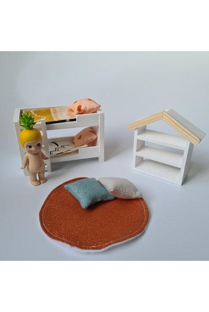 Dollhouse Maileg Mini