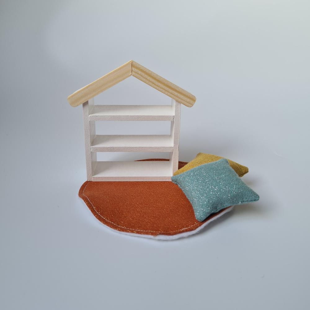 Dollhouse Maileg Mini-3