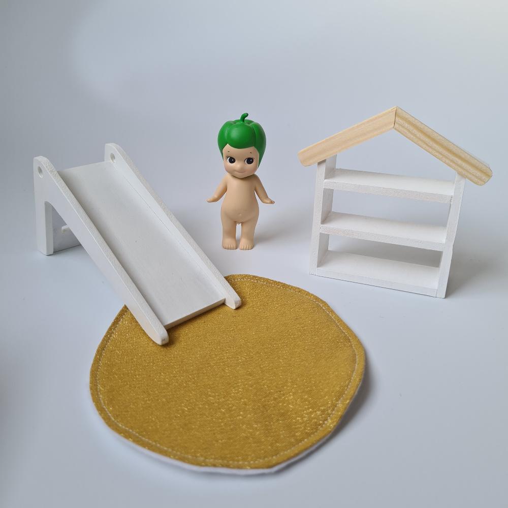 Dollhouse Maileg Mini-4