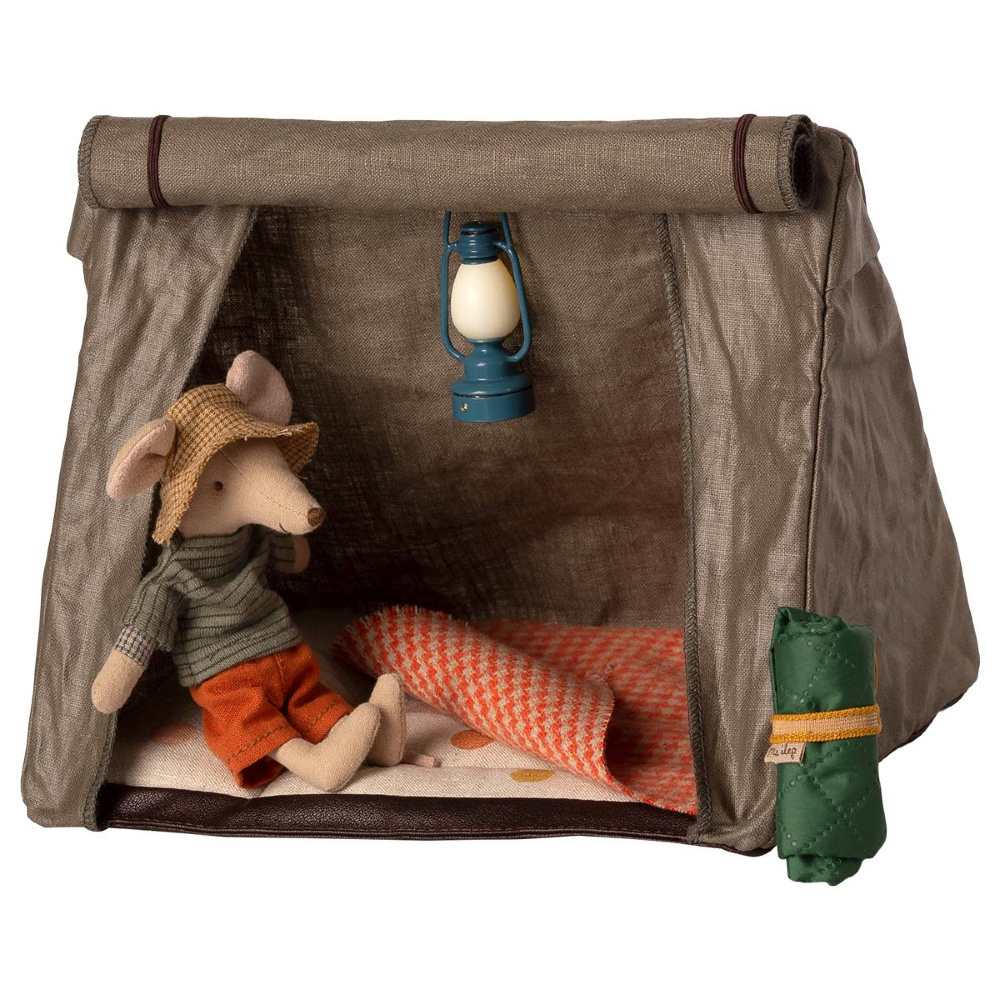 Happy Camper Tent Mouse-2