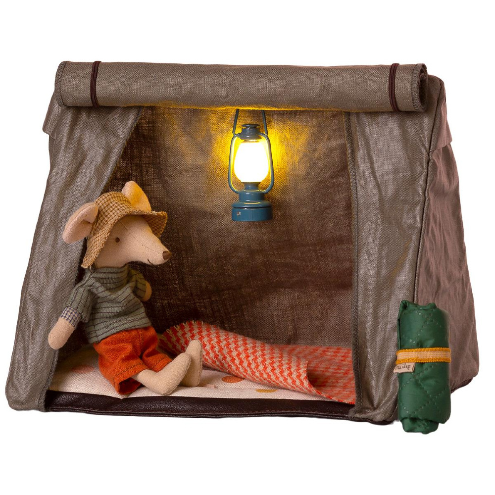Happy Camper Tent Mouse-3