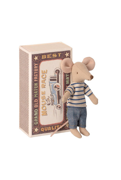 Big Brother Mouse 5 in Matchbox